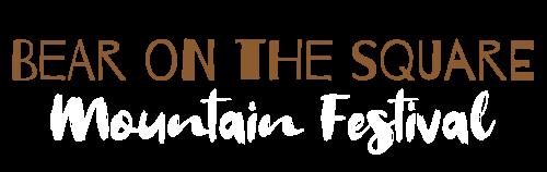 2022 Dahlonega Mountain Festival